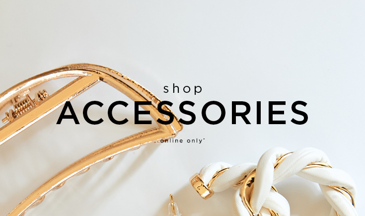Shop Hair Accessories