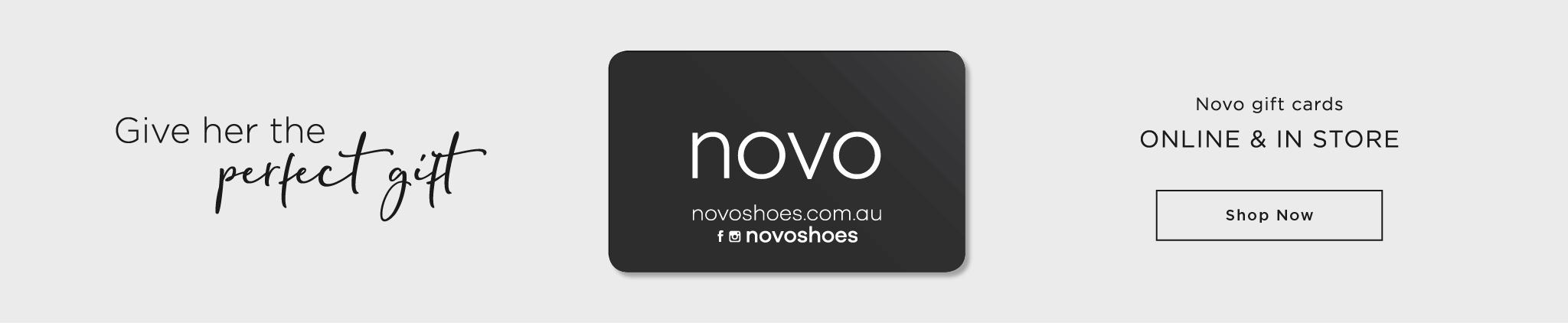 Novo Giftcard